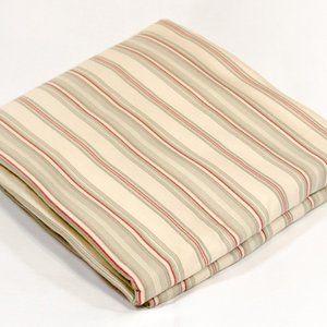 Ralph Lauren Desert Plains Stripe Sateen Sheet